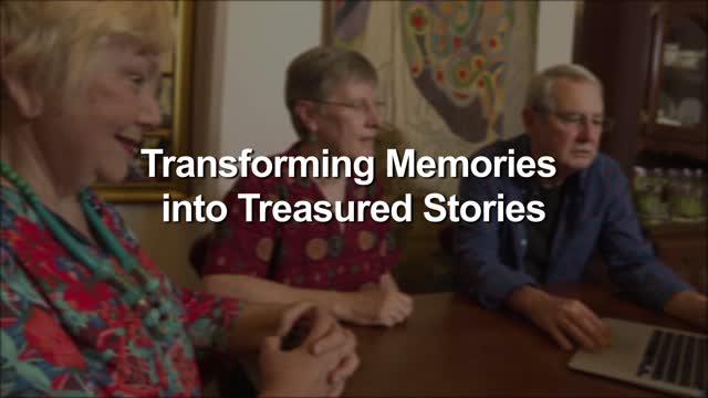 Transforming Memories