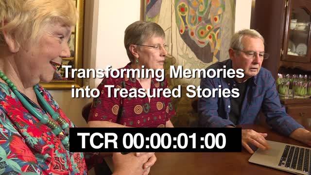 Transforming Memories TC